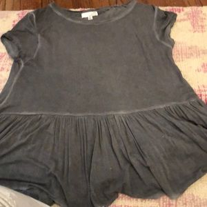 Blouse gently used